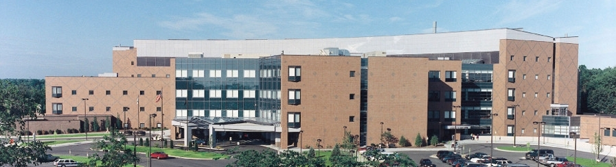 MNI is located on the 4th floor of the Genesys Medical Center